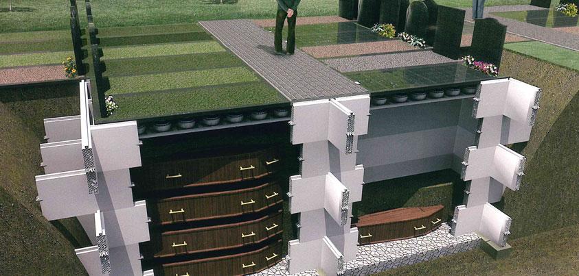 Greenbridge Designs - The Modern Way to Commemorate